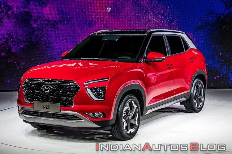 2020 Hyundai Creta To Be Unveiled In India On 6 February And Launched In Mid March In 2020 New Hyundai Hyundai Cars Subcompact