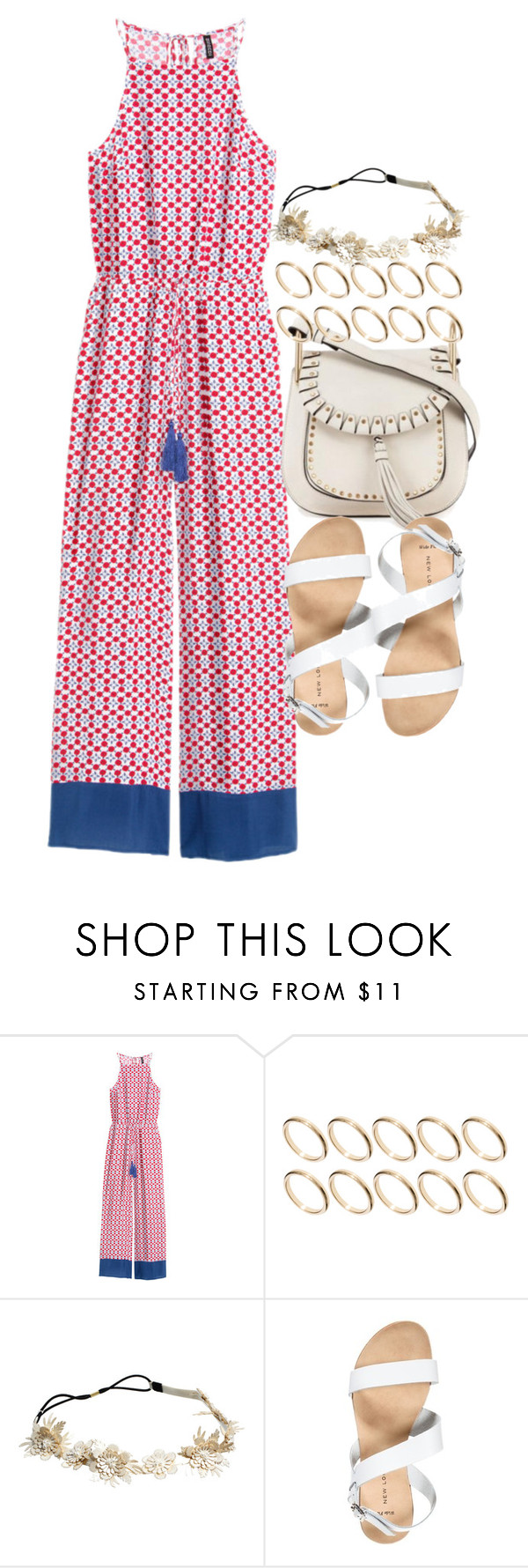 """""""Sin título #3549"""" by hellomissapple ❤ liked on Polyvore featuring ASOS and New Look"""