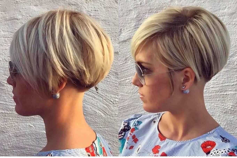 26 Moda Pixie Kısa Saç Modelleri 2019