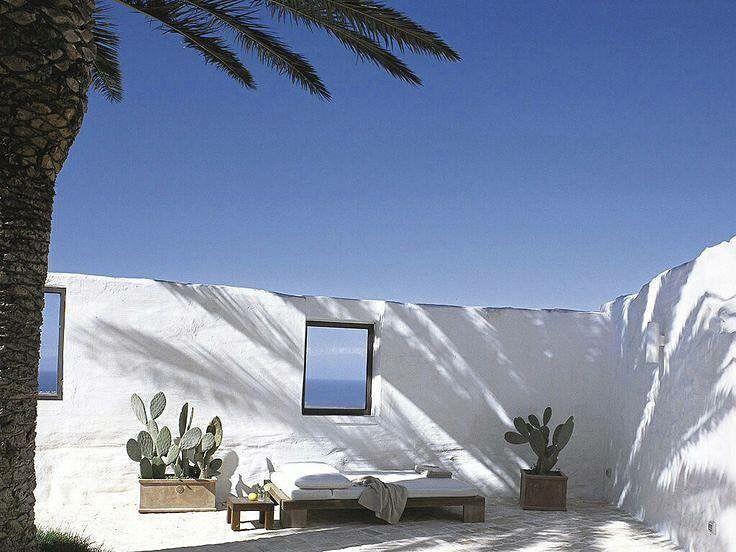 Las ventanas no solo sirven para dar luz a los interiores...también ...