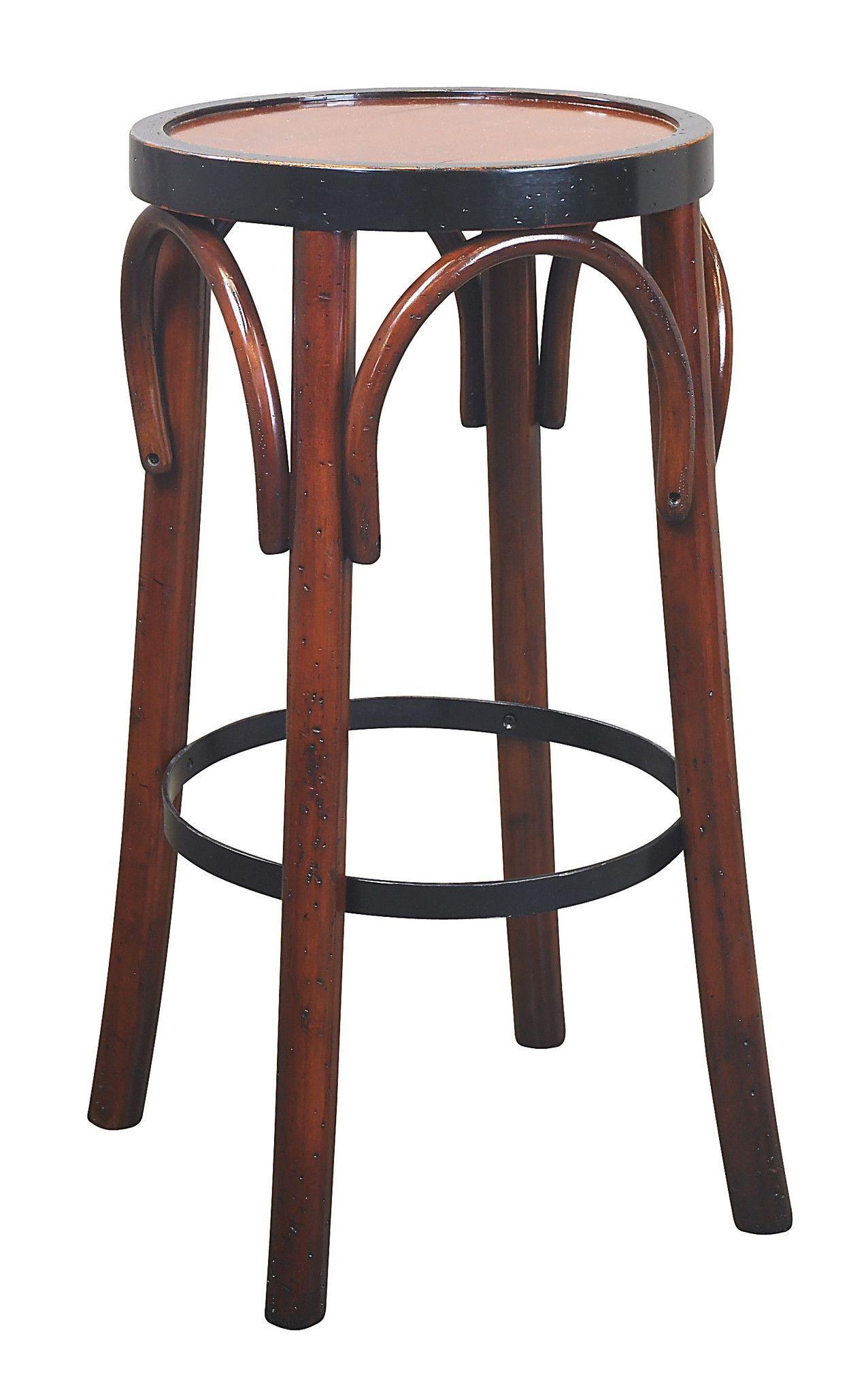 Saint Clair Shores Bar stools, Backless bar stools