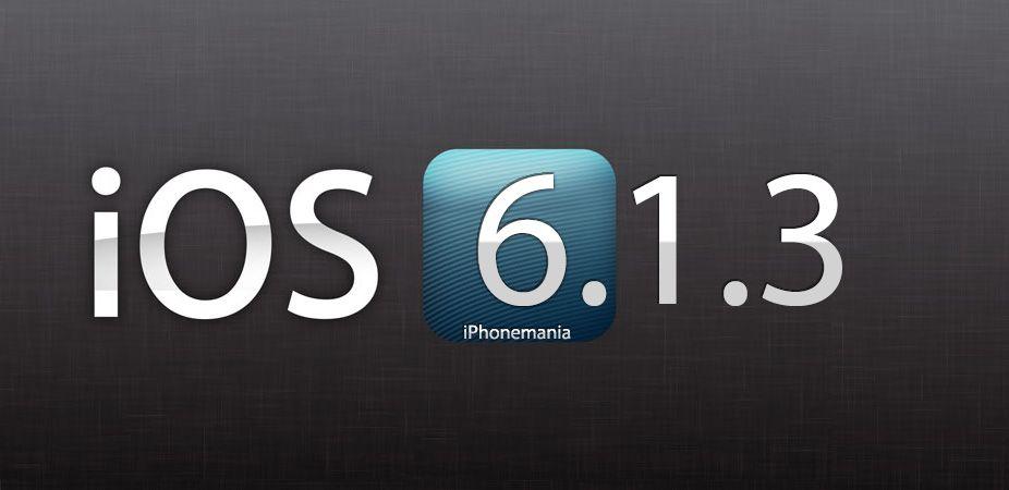 iOS 6.1.3 zorgt voor batterijproblemen