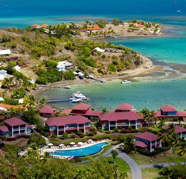 Cap Est Resort, Martinique Martinique Pinterest