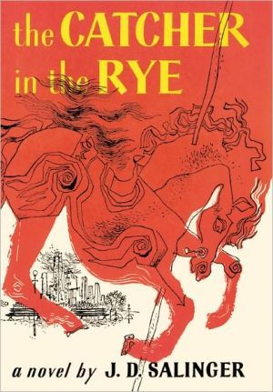 The Catcher In The Rye Banned Books Classic Books Books To Read