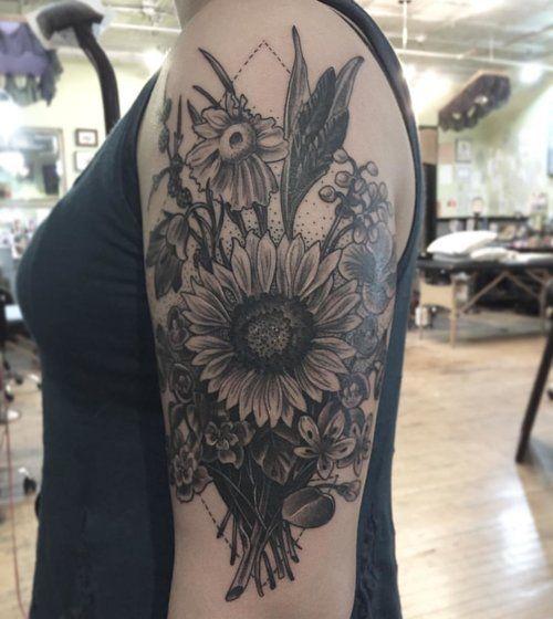 Robin Cass Speakeasy Custom Tattoo Chicago Tattoos Custom Tattoo Tattoo Portfolio