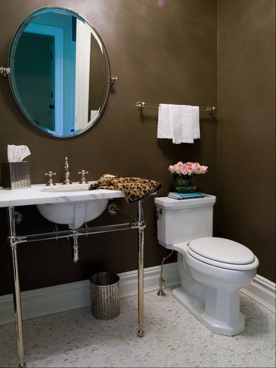 Crystal Metal Round Two Leg Single Washstand Waterworks Crystal Crystal Single Towel Bar Over Toilet With Waterw Bathroom Towel Bar Towel Bar Towel Bar Height