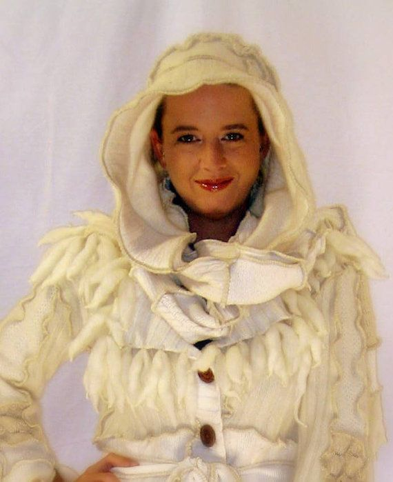 InVeNtOrY SaLe  Was 625  The Snow Goddess  by greenoakcreations, $425.00