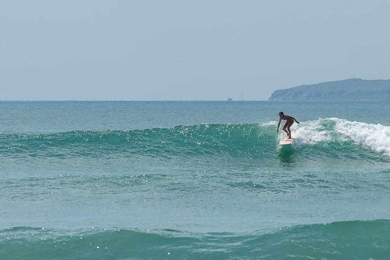 Surfing Punta Mita Our Surf Trip To Sayulita The Riviera Nayarit Surf Trip Surfing Nayarit