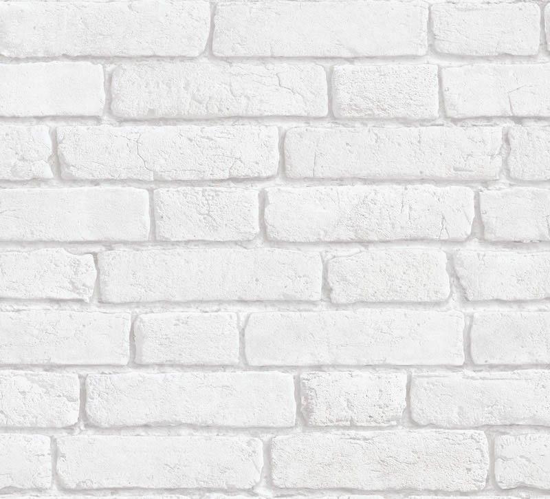 Brick Wall White Plano De Fundo Branco Planos De Fundo Tijolo Branco