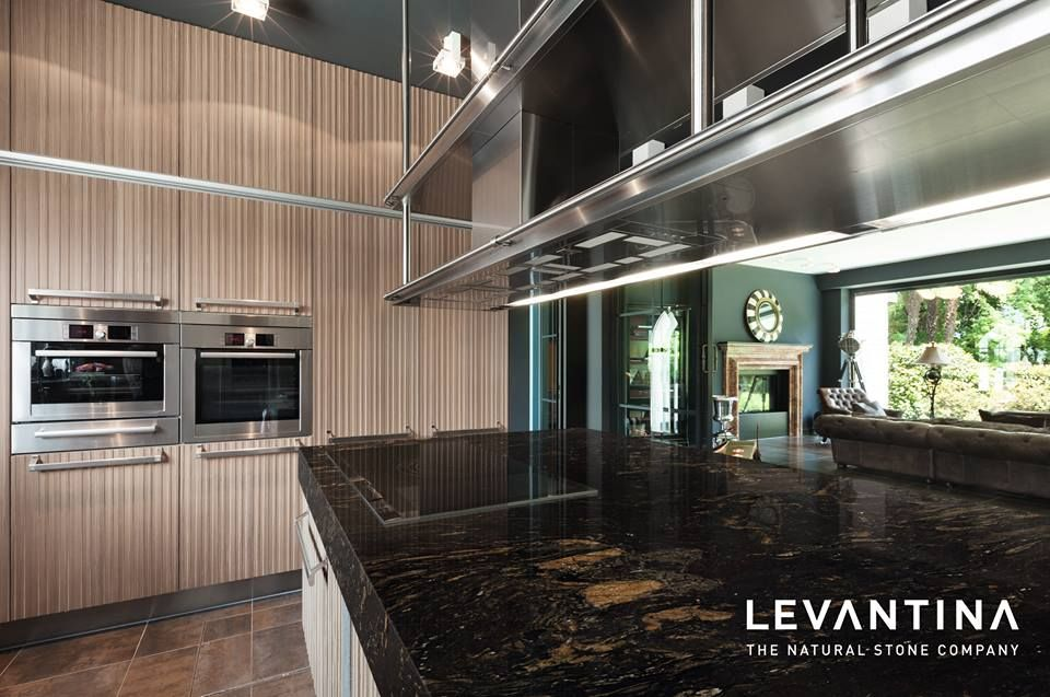 Barocco Granite Levantina Kitchens We Love Granite