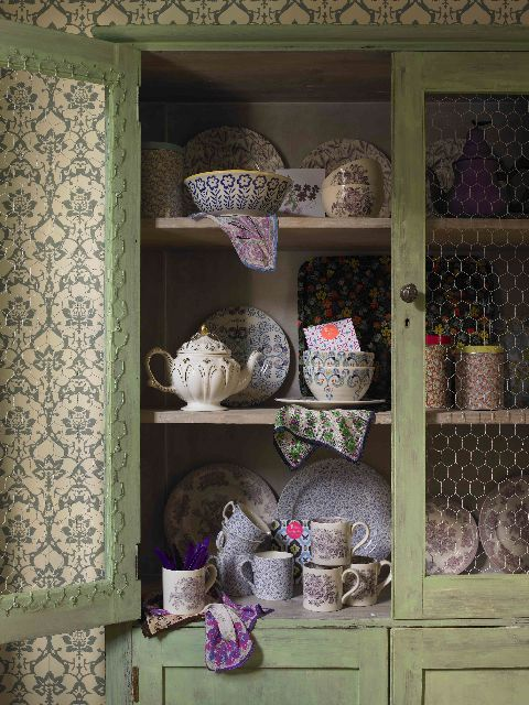 UK Country Homes & Interiors Photography by Trevor Richards.