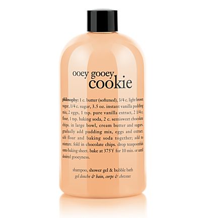 One of their best scented body washes yet.
