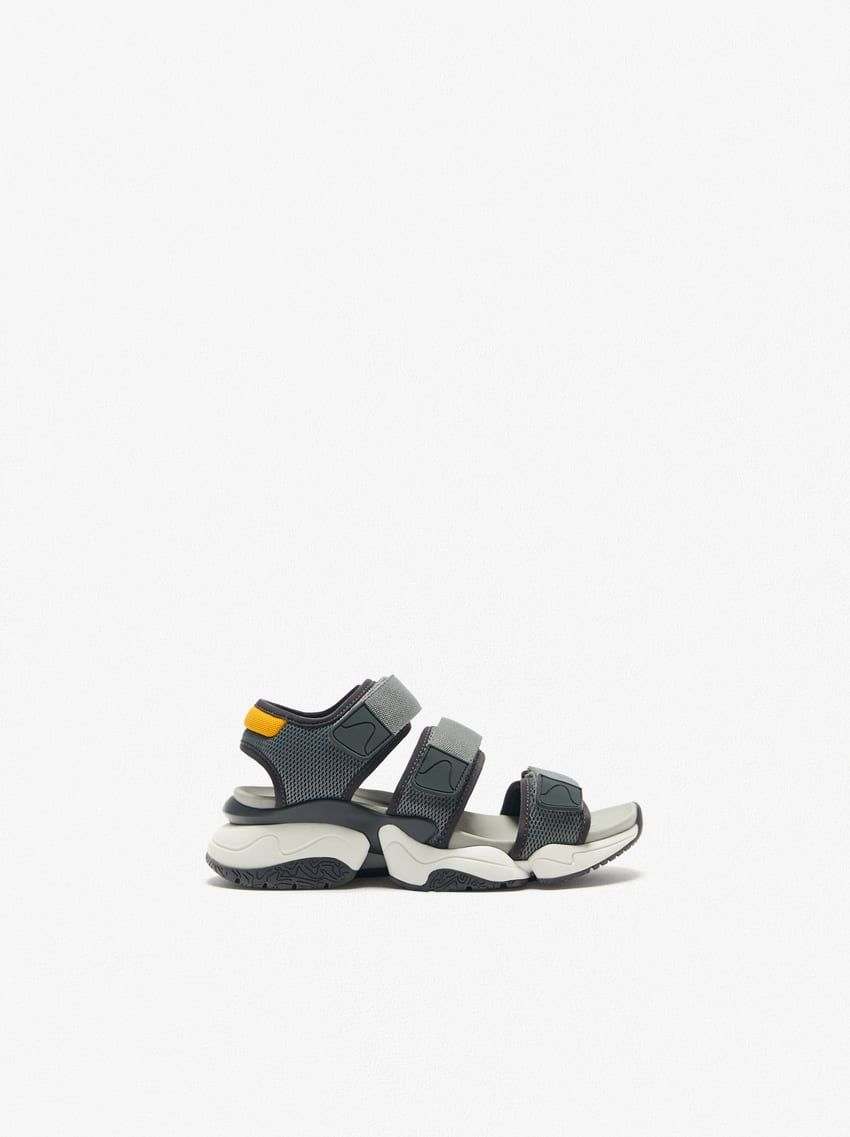 Sandaly Sportowe Zara Polska Poland Shoes Zara Sandals