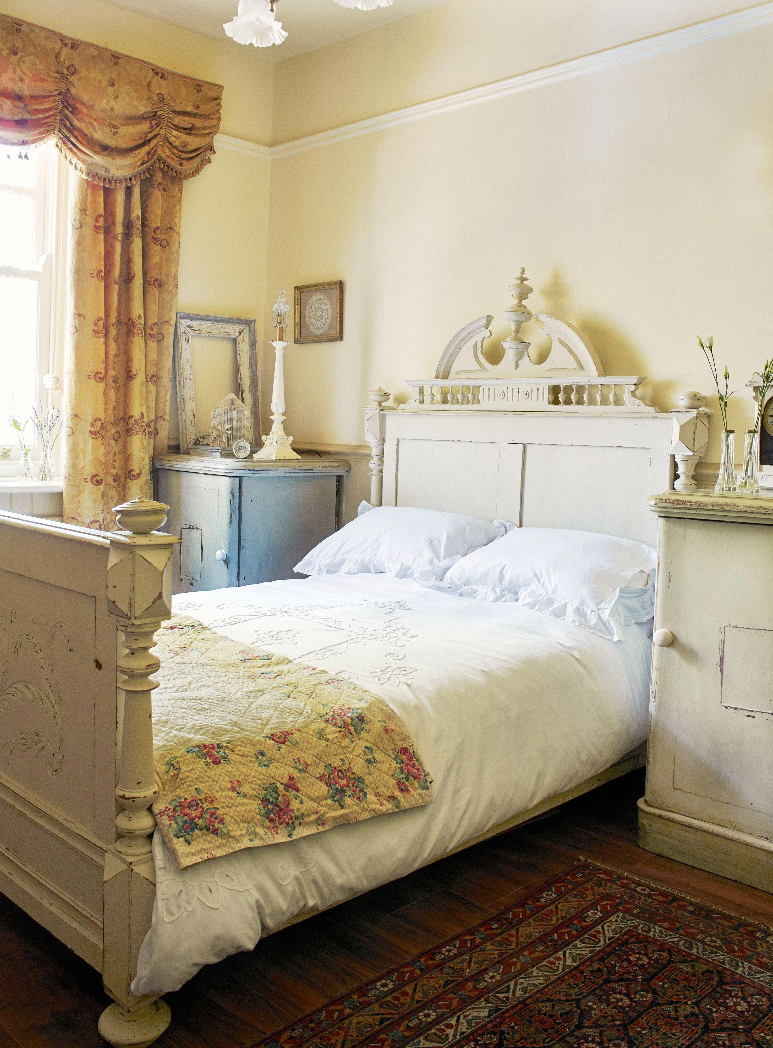17 romantic Frenchstyle bedroom ideas Real Homes