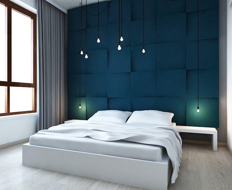 Moderne Wanddeko Schlafzimmer In 2020 Home Decor Home 3d Panels