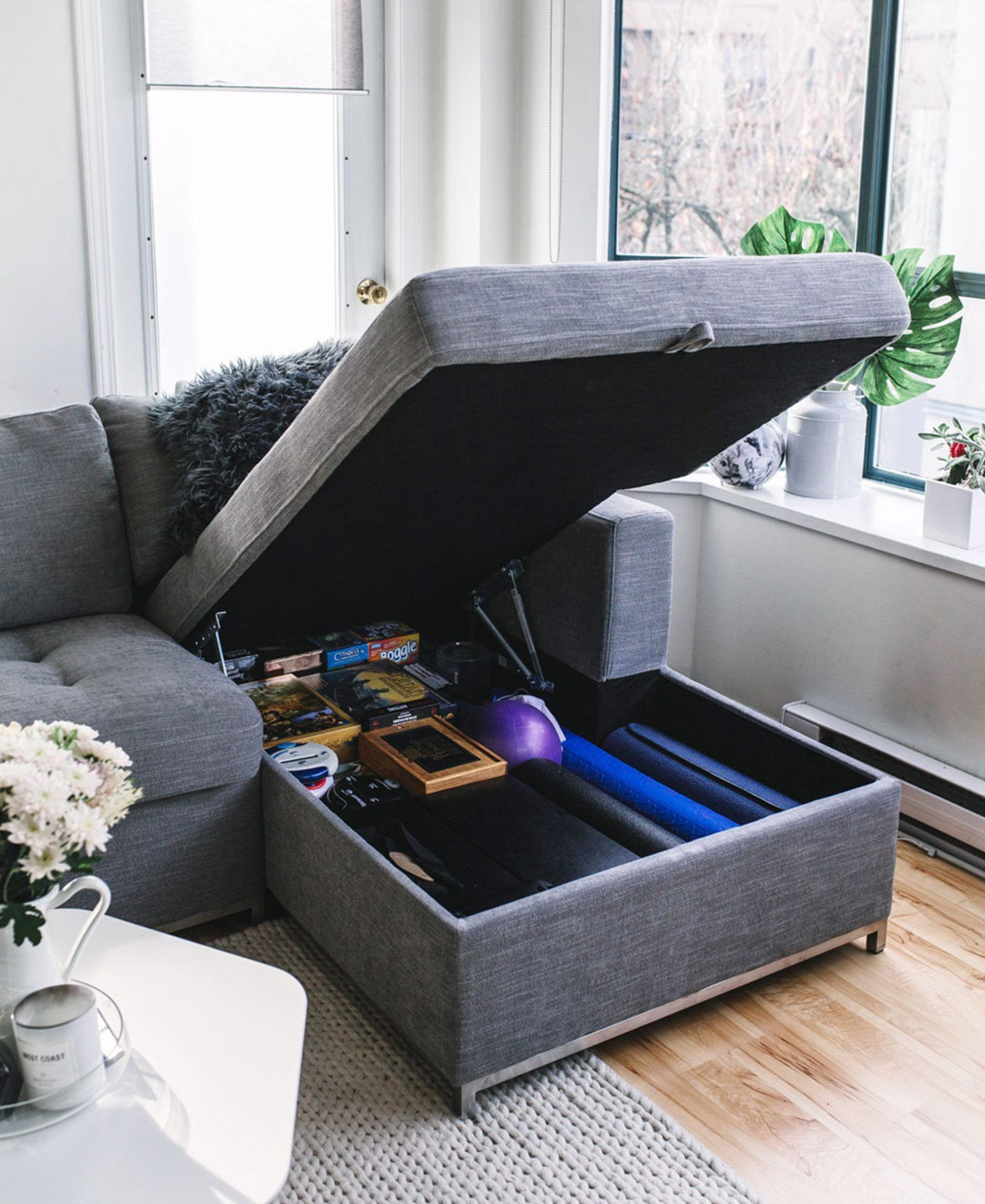 The Best Sofa Beds for a Small Space   Articulate   Sofas for ...