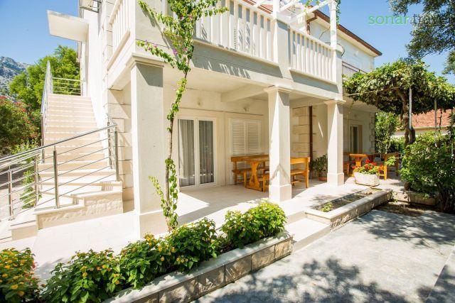 Our next faviorite - villa Marija in Orebic, Croatia. Click to see more! #villa #accommodation #apartment #croatia