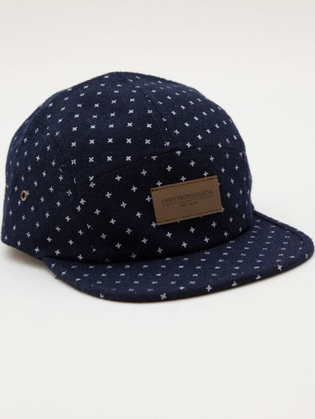 Obey hat Gorra New Era 098da32e98b