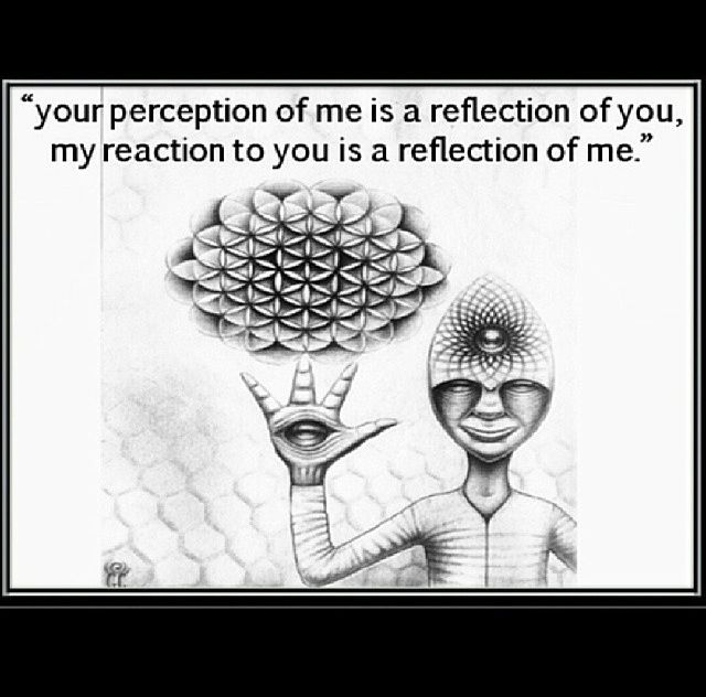 #truth #knowthyself #quotes #perception