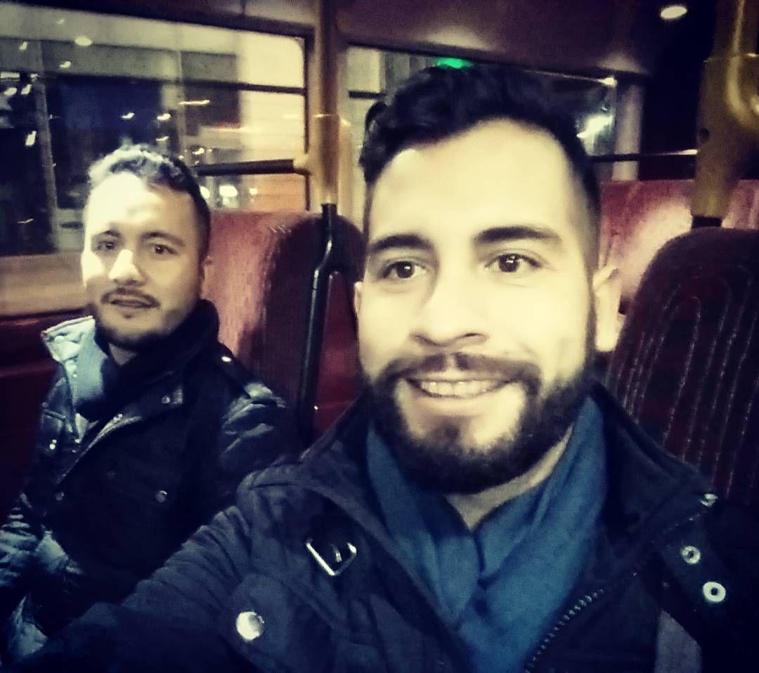 En las peceras/calafias de dos pisos! #londonstyle #london #londres  #muchamochila