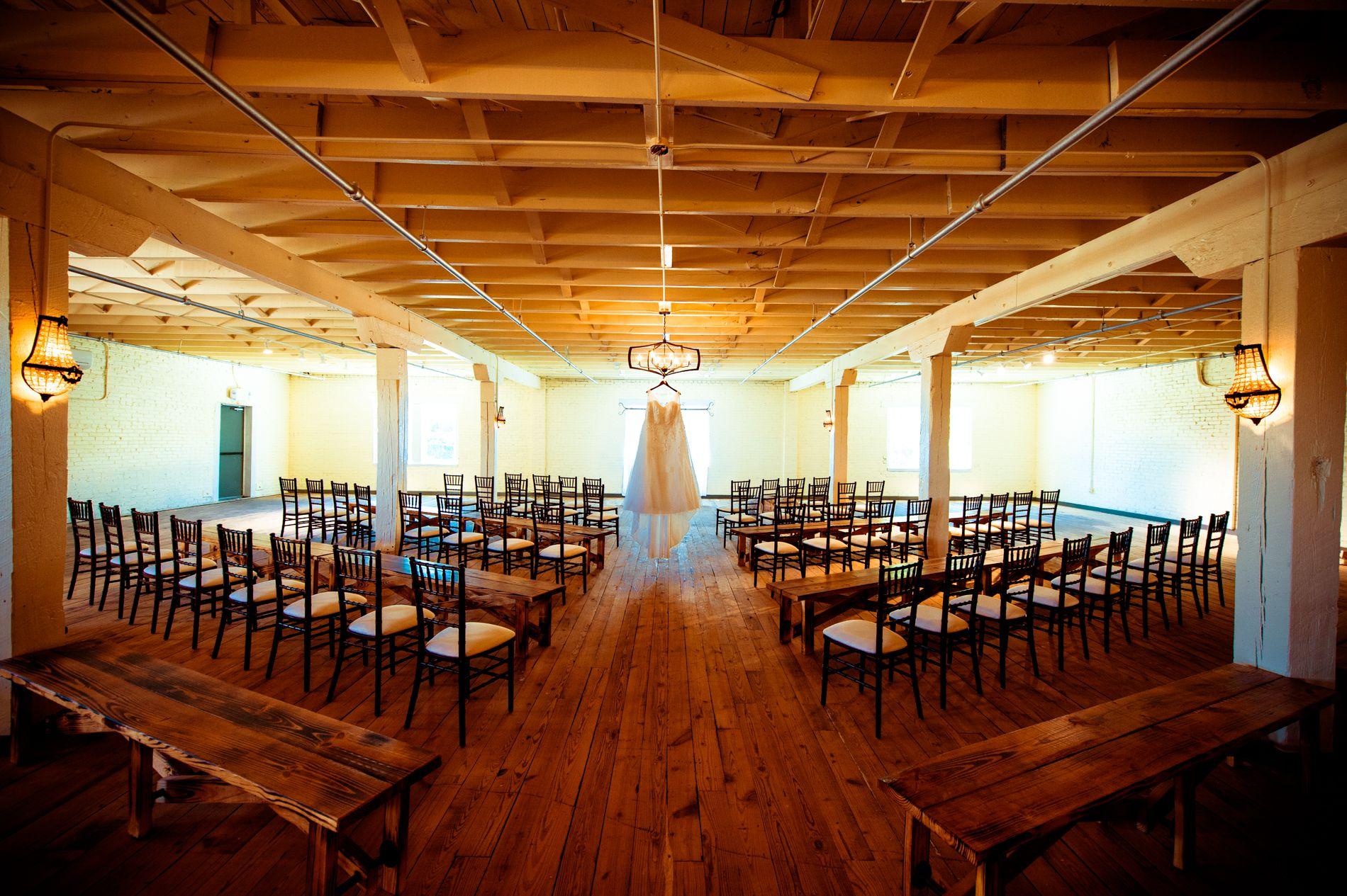 BRIK Venue Weddings Events Fort Worth Texas