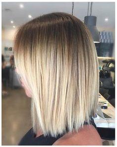 Image Result For Dark Blonde To Light Blonde Balayage Bob