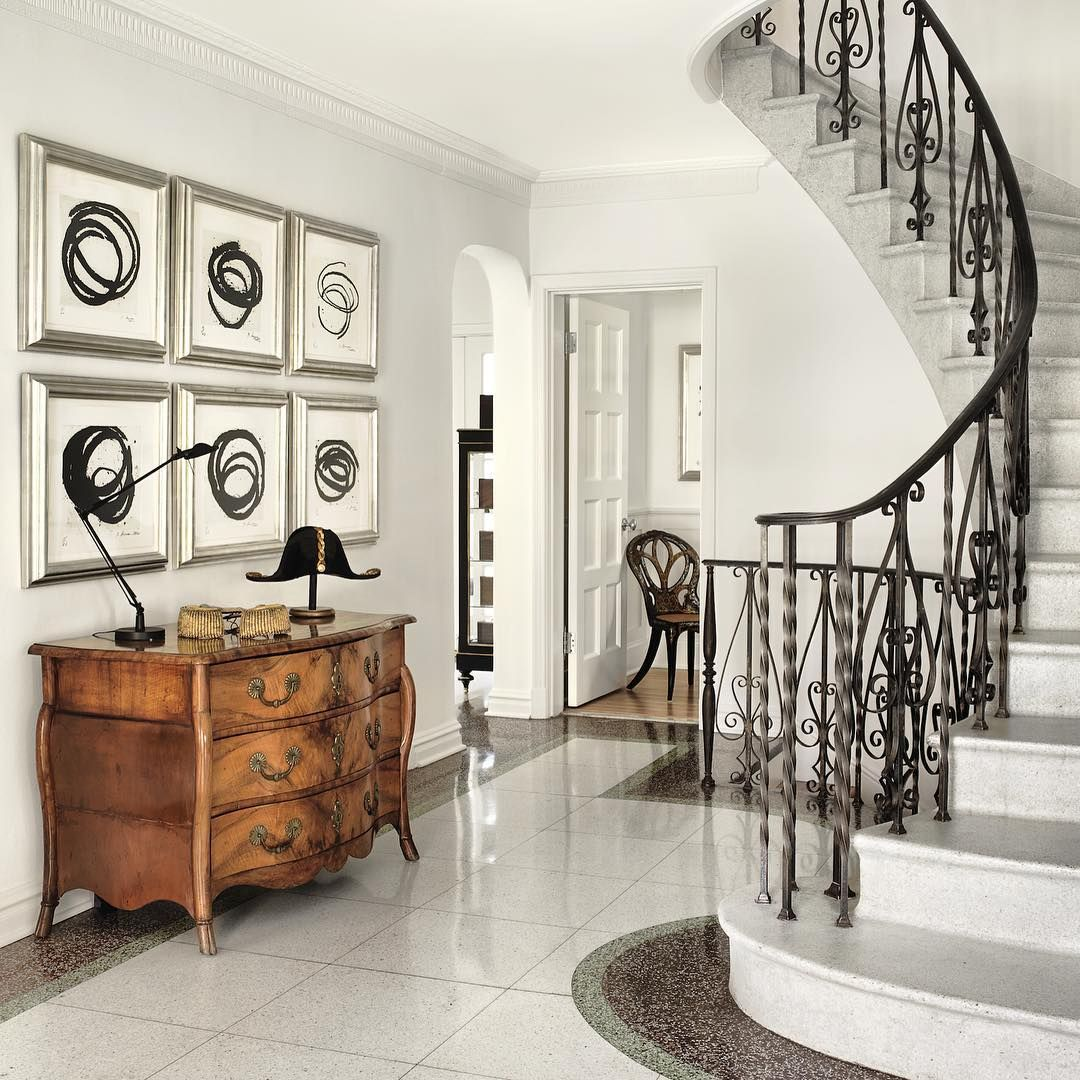Home Decor Image By Selby & Co. On Stairway To Heaven