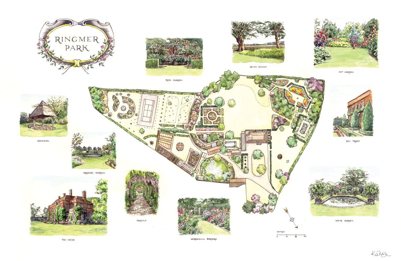House Garden Plan house garden plan - home design