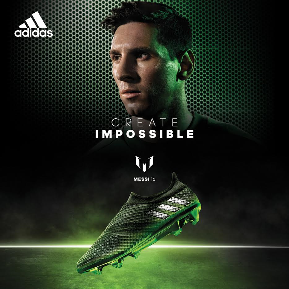 adidas Messi - Space Dust Pack. Buy it here: http://www. Soccer ShoesSoccer  ...