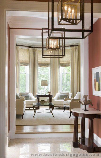 Carter Company Interior Design Luxury Home Design In Boston