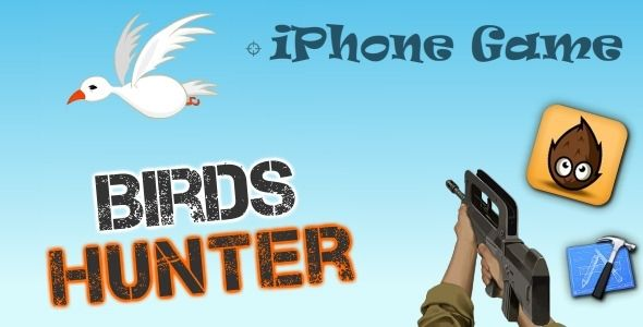ios hunter full version