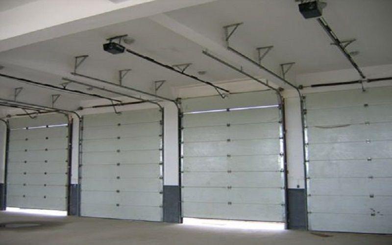 Commercial Sectional Doors Sectional Door Door Repair Garage Door Repair