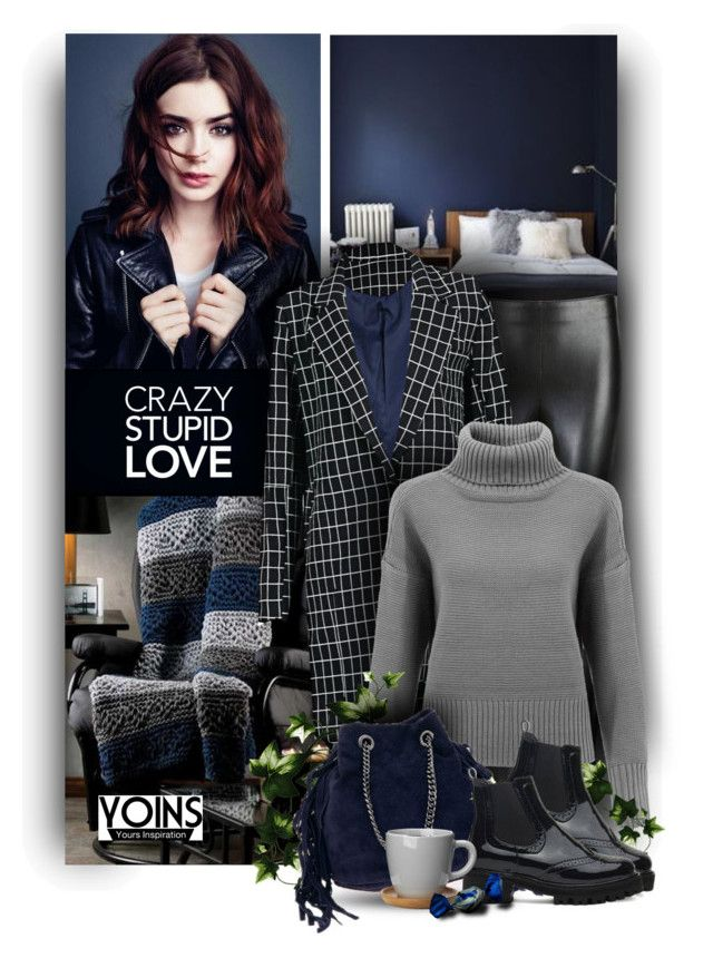 """""""You are beautiful - Yoins Fashion http://yoins.me/1PrM4be"""" by christiana40 ❤ liked on Polyvore featuring Höganäs Ceramic, women's clothing, women, female, woman, misses and juniors"""