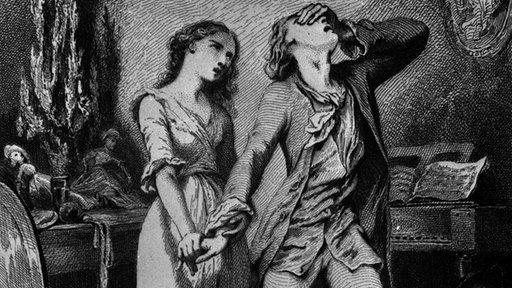En los hombres la mayoría de las veces ese aire depresivo es rechazado hasta quedar en el olvido, pero los mencionados en este artículo salen de ese canon.