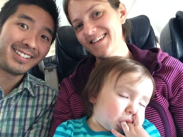 Flying with an 18 month old: Part 2 | Hellobee | Traveling ...