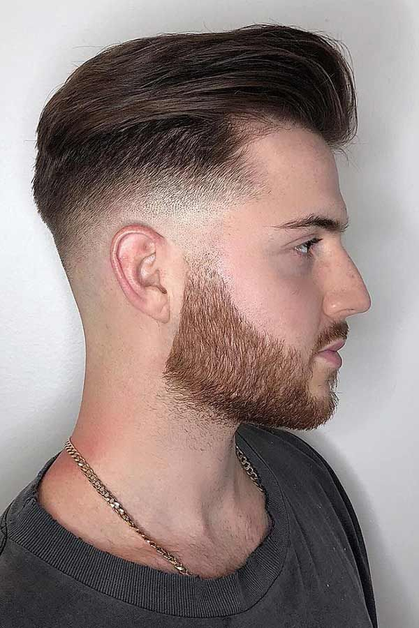Mid Fade Haircuts And How To Wear Them Today Menshaircuts Com Mid Fade Haircut Mens Haircuts Fade Fade Haircut