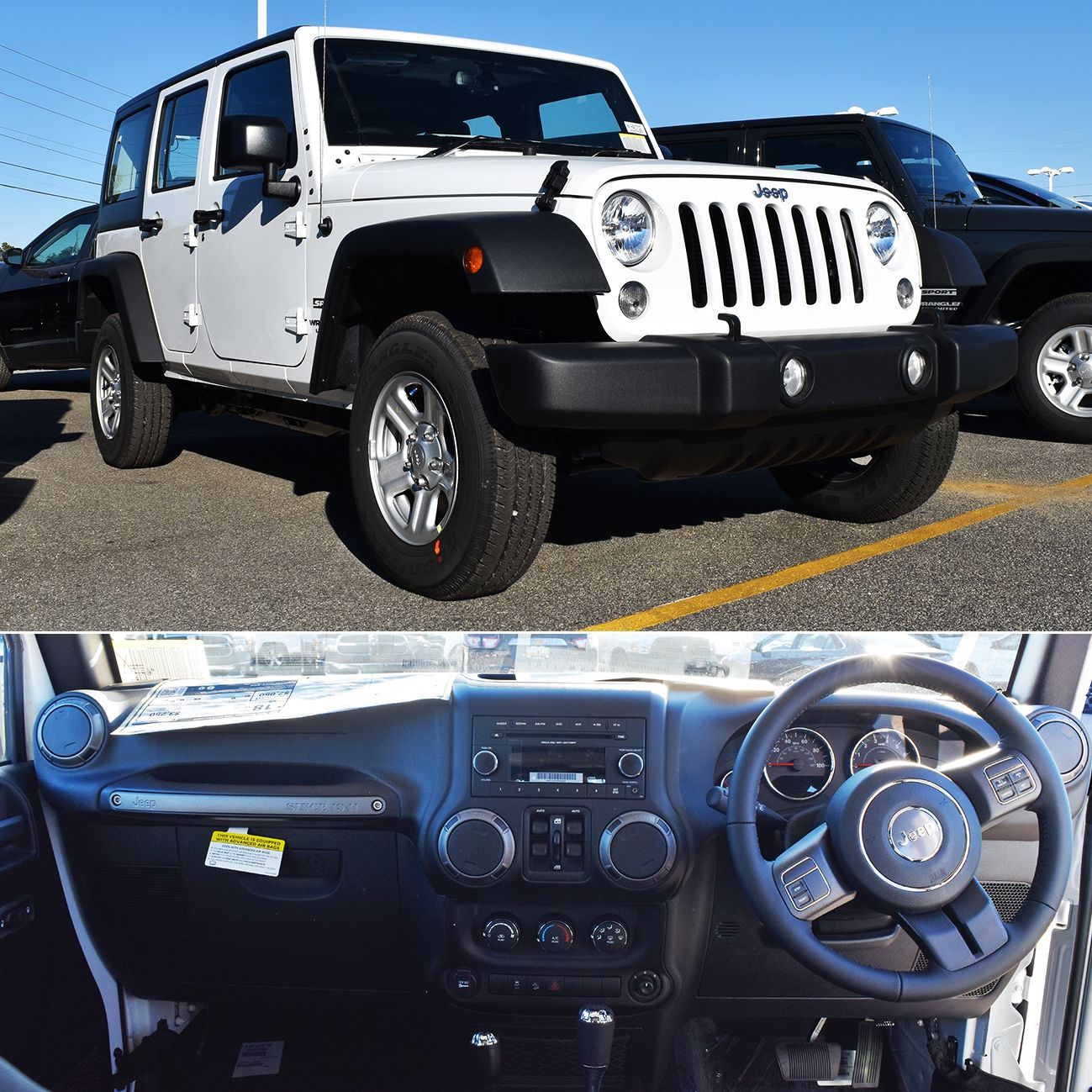 Right Hand Drive Jeep For Sale >> Did You Know That We Sell Right Hand Drive Jeeps Call 888