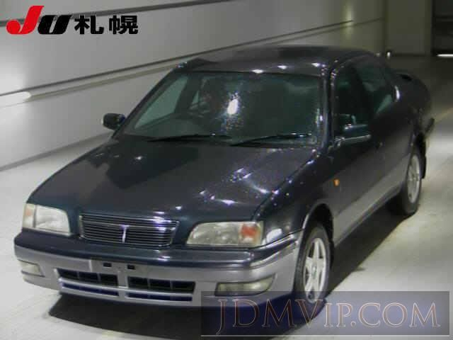 1994 TOYOTA CAMRY 4WD_ZX SV43 - http://jdmvip.com/jdmcars/1994_TOYOTA_CAMRY_4WD_ZX_SV43-20W07mYGZT18w1f-4631