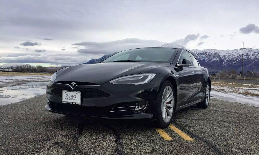 Armormax Bulletproof Tesla Model S Cheap Car Insurance Best