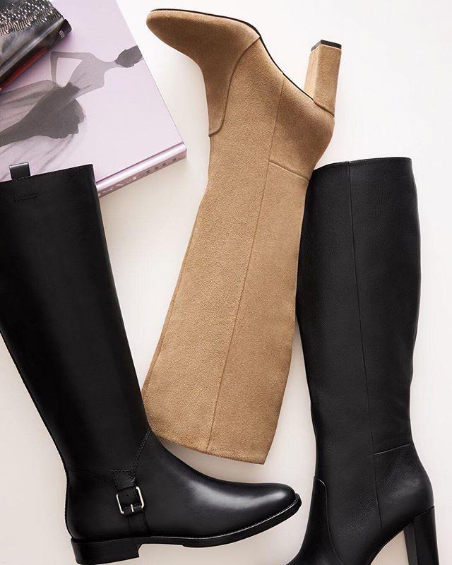 b30936ad40b It s officially boots season. How are you celebrating   itsbanana…   MarketplaceCenter  happyfall  itsbanana  MarketDistrict  Boston