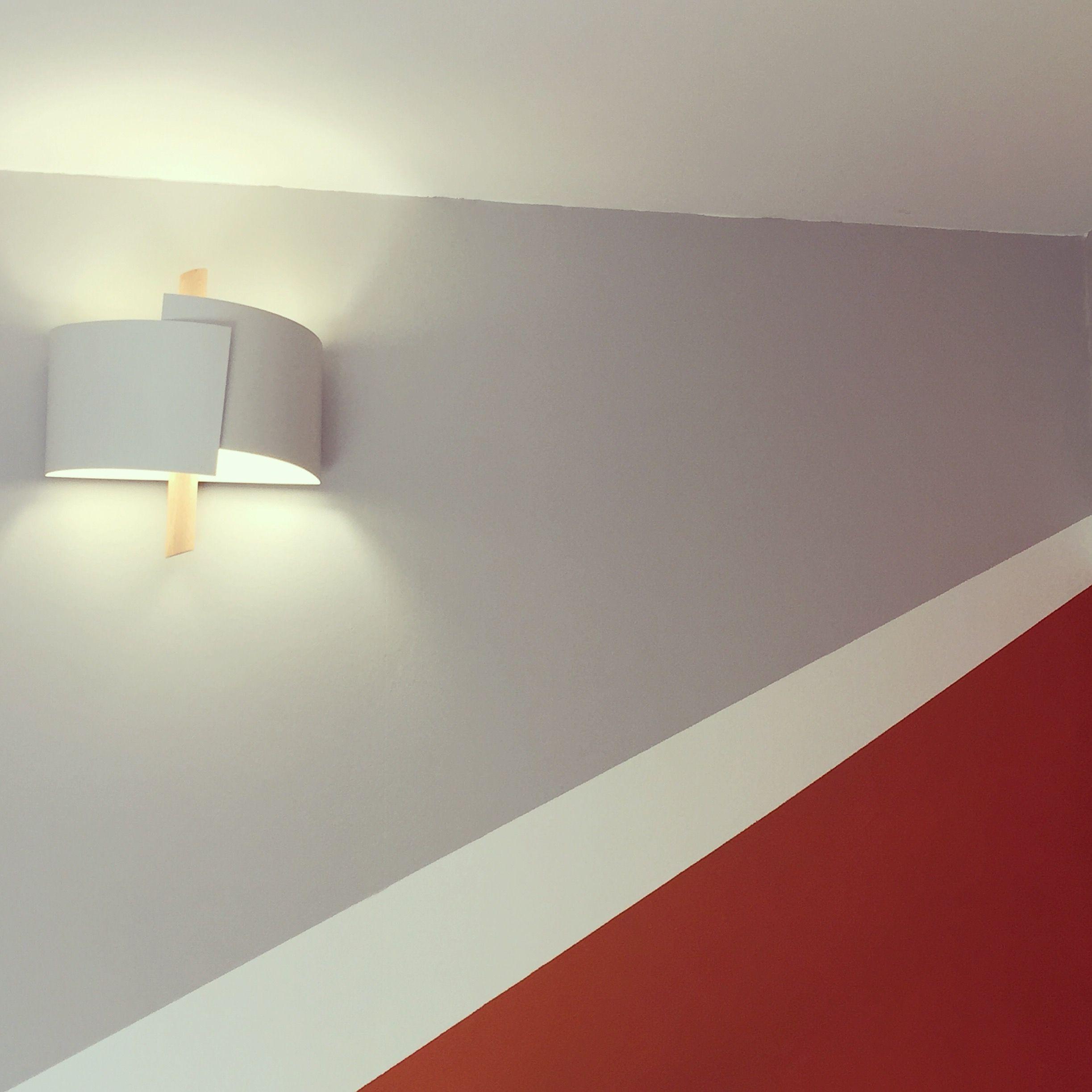 Un Tour Chez Nous   Le Magazine #design #décoration #peinture #mur #