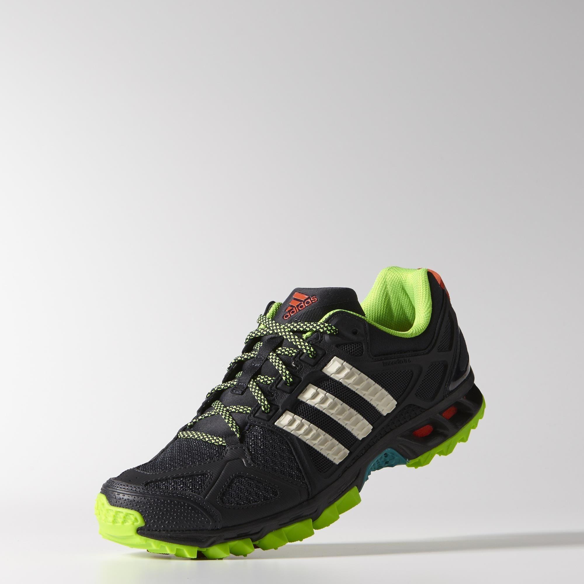designer fashion 1e0d4 d298d adidas - Kanadia Trail 6 Shoes