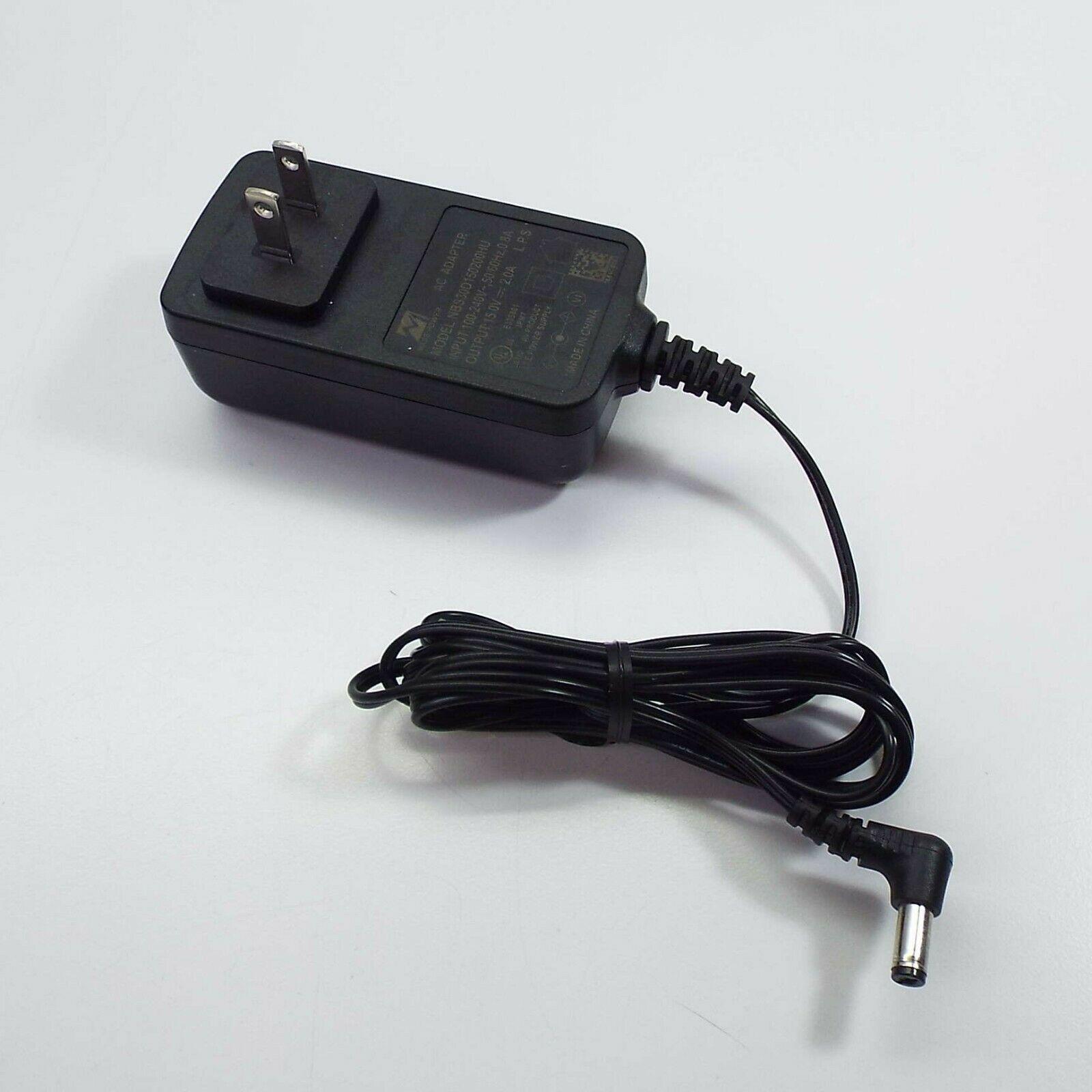 *Brand NEW* MASS NBS30D150200HU 15.0V 2.0A AC DC Adapter