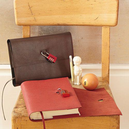 geschenke selber machen die besten anleitungen leder pinterest. Black Bedroom Furniture Sets. Home Design Ideas