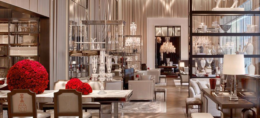 baccarat hotel - Google Search