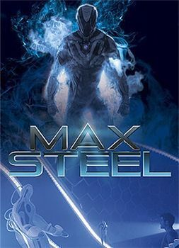 max steel full movie 2016 download