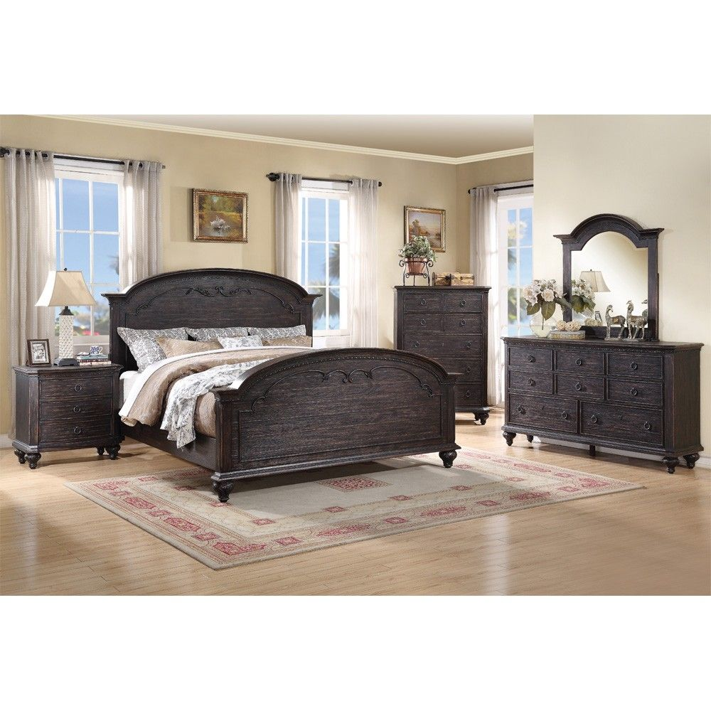 Queen Bedroom Furniture Sets Riverside Furniture Bellagio Bedroom Furniture Set By Humble Abode