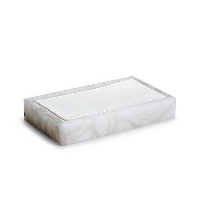 Labrazel Alisa Towel Tray Frontgate Bath Accessoriestraystowelsbathroom