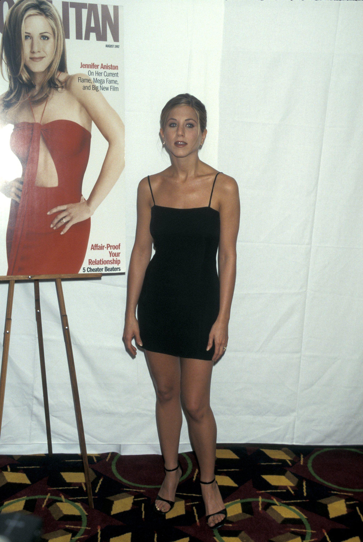 Popsugar Rachel Green Outfits Jennifer Aniston Style 90s Fashion Outfits [ 3000 x 2008 Pixel ]