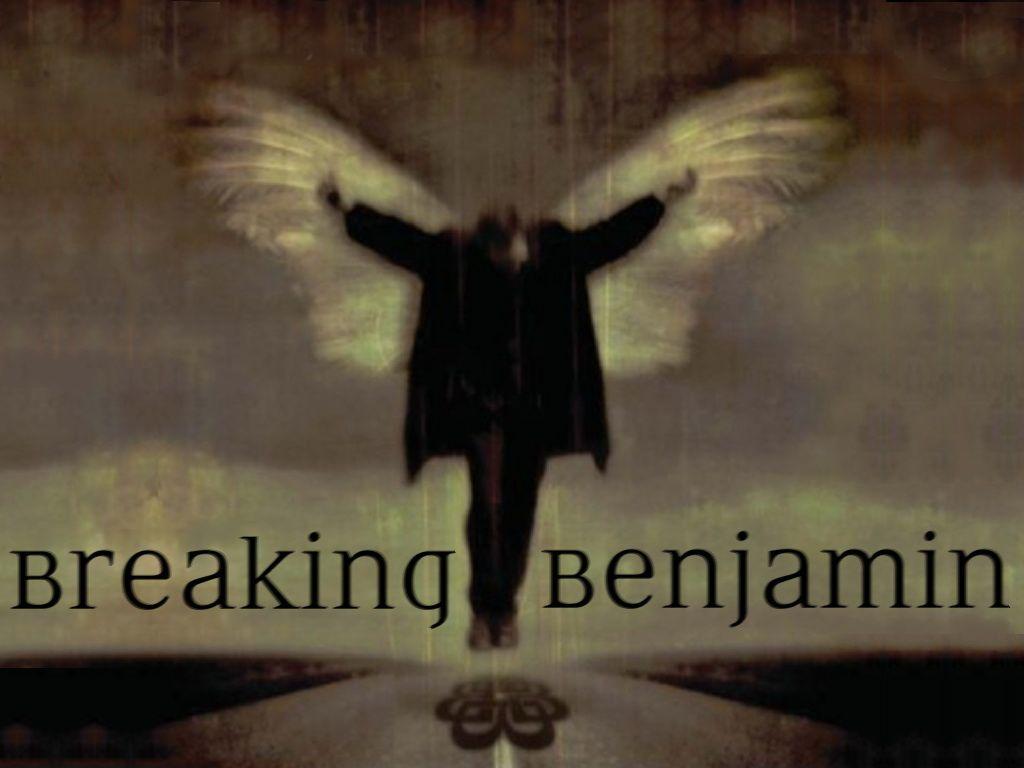 Breaking Benjamin Logo Wallpaper Hd Breaking Benjamin Breaking Benjamin Albums Music Is Life